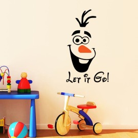 Olaf-let-it-go