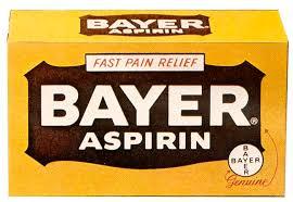 bayeraspirin