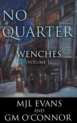 Wenches_Volume 1